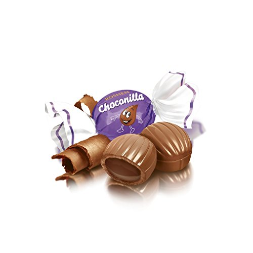 Choconilla de Roshen (Sachet de 1kg)