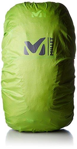 Millet Raincover M Funda para Mochila, Unisex Adulto, Verde (Acid Green), 9
