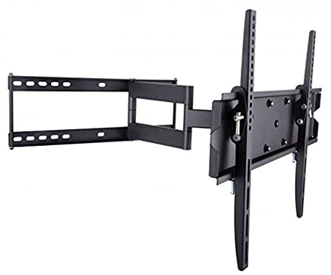 TECHLY SUPPORTO A MURO PER TV LED LCD 42-70 FULL-MOTION