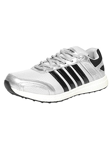 Tracer Grey Running Shoes  available at amazon for Rs.1959