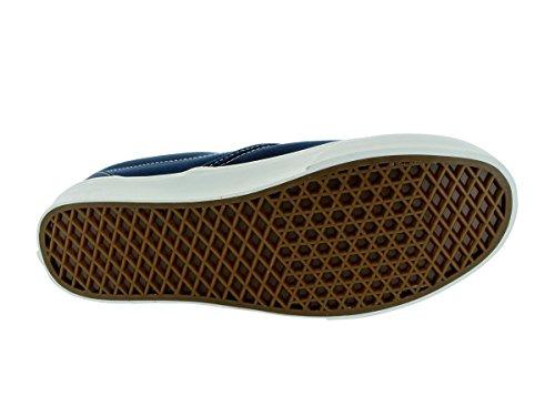 Vans  U Classic Slip-on,  Unisex-Erwachsene Sneaker Blau - blau