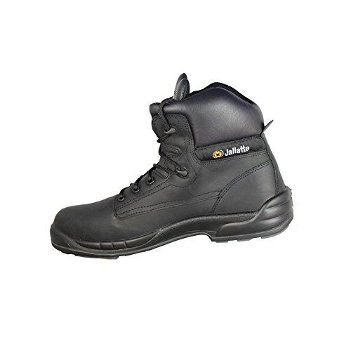 Sas Src Hro Segurança Pretos De Trabalhar Ci S3 Sapatos Sapatos Jallatte Jalsatet 5gXYn8