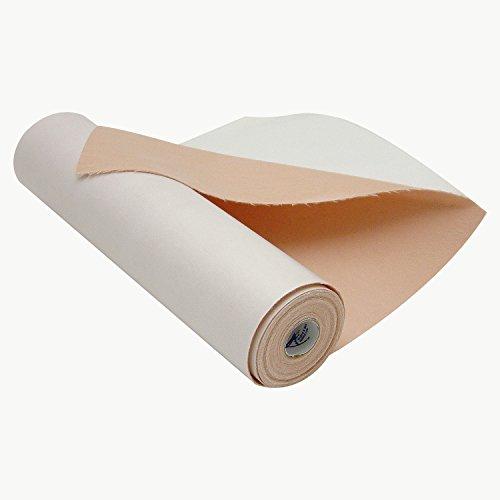 Preisvergleich Produktbild Jaybird and Mais MOLESKIN Moleskin Roll: 12 in. x 15 ft. (Tan)