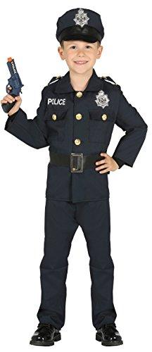 Guirca- Disfraz policía
