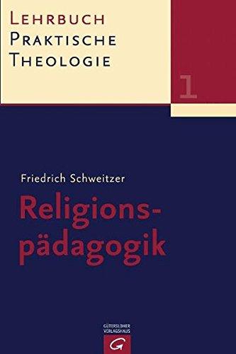 Lehrbuch Praktische Theologie: Religionspädagogik