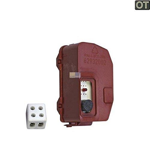 Berührungsschalter für Kochfeld 00498177 498177 Bosch, Siemens, Neff