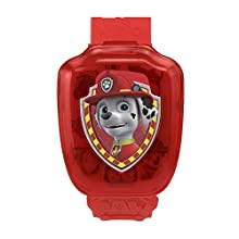 VTech Interactive Marcus Electronic Toys Educational Watch, 80-199565, Multi-Coloured