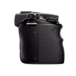 Sony ILCE-3500J 20.1MP DSLR Camera with SEL1850 Lens (Black)