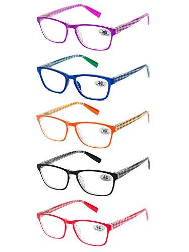 b5832bfb58 Comprar Gafas de Lectura: OFERTAS TOP mayo 2019