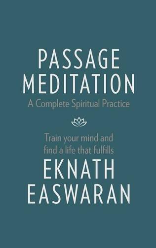 D0wnl0ad passage meditation a complete spiritual practice train book details fandeluxe Images