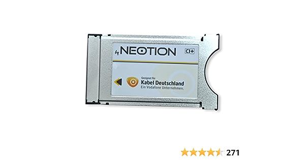 Neotion Kdg Modul Elektronik