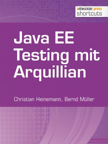 Java EE Testing mit Arquillian (shortcuts 82)