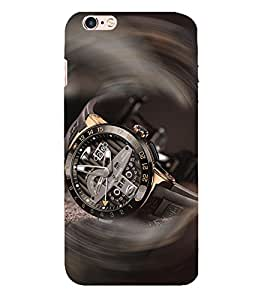 Doyen Creations Designer Printed High Quality Premium case Back Cover For Apple Iphone SE