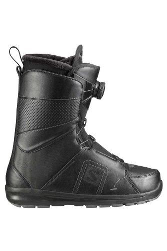 Faction Boa Boot (black/rd/Bk) Größe: 13 Farbe: Bla/Rd/Bk (Faction Boots)