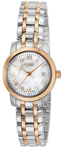Orologio rotondo Classico F217240 FENDI