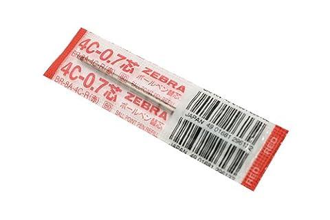 Zebra Kugelschreibermine E29613 rt 0,7mm