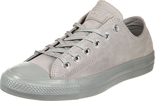 Chaussure Converse All Star Ox W Grey