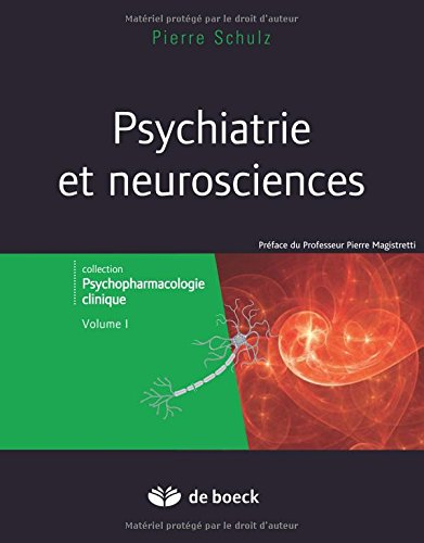Psychiatrie et neurosciences