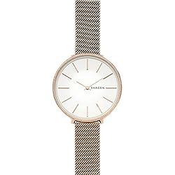 Reloj Solo Tiempo Casual Mujer Skagen Karolina Cod. skw2726