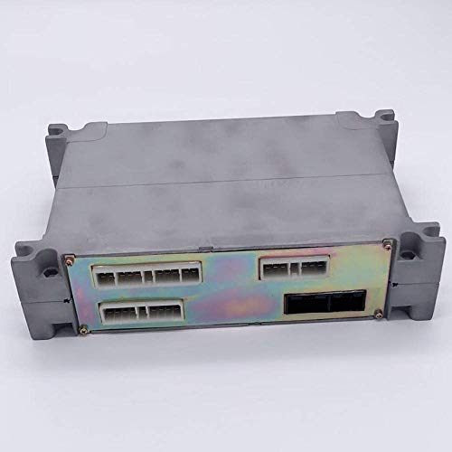 Ersatzteil 7834-20-5000 7834-20-5006 PC300-6 PC300LC-6 PC350-6 PC350LC-6 PC400-6 PC400LC-6 PC450-6 24V Baggerreglerteile -
