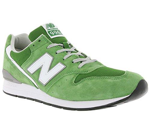New Balance Mrl996an D, Sneaker Uomo Verde