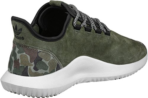 adidas Tubular Shadow Olive Cargo White Black Green