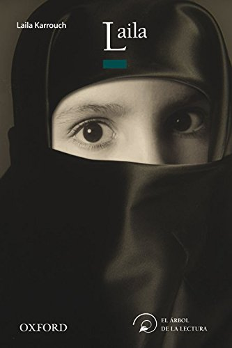 Laila por Laila Karrouch