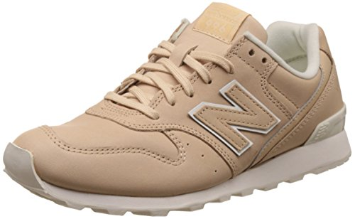 "Damen Sneakers ""WR996JT"" NUDE