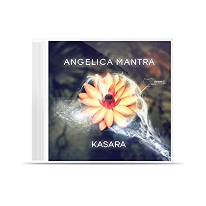 Angelica Mantra Volume 1 avec Kasara
