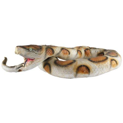 Python Kostüm (NEU Schlange Riesen-Python,)