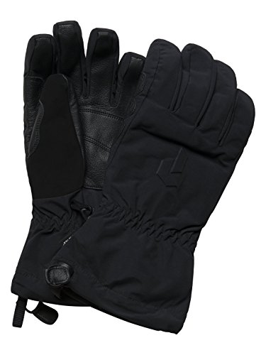 Peak Performance Everett Gloves black - 11