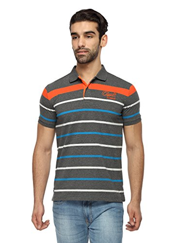 Classic Polo Men's Polo Neck T-shirts