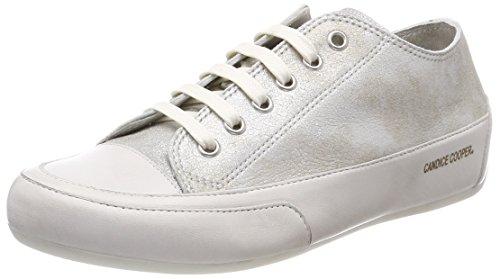 Candice Cooper Damen Passion Sneaker, Silber (Argento), 41 EU