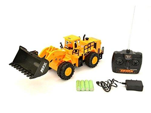 RC Auto kaufen Baufahrzeug Bild 4: RC Baufahrzeug, Bagger, 3 Kanal, mit Akku -903A*