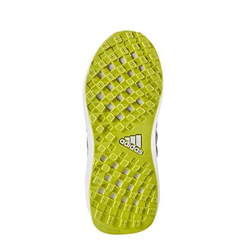 adidas Unisex – Bambini Rapidarun K scarpe sportive vari colori (Gritre/Gricua/Seamso)