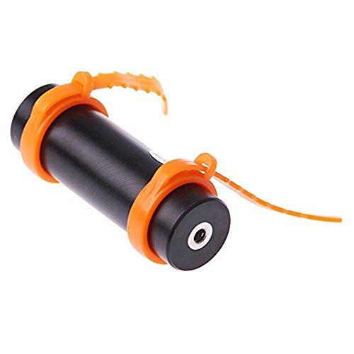 MOKE 8GB Sport Schwimmen Tauchen Wasserwasserdichte Tauchens-MP3-Player FM-Radio-Kopfhörer IPX8 Musik. (Schwarz)