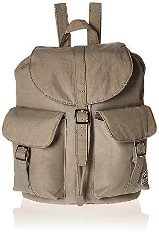 Herschel Select Dawson Womens Backpack light grey
