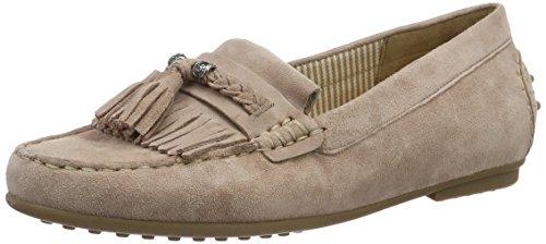 Gabor Shoes Fashion, Mocassini Donna, Rosa (Antikrosa 10), 42.5 EU