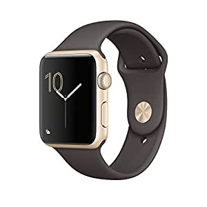Apple Watch Series 1 OLED Oro smartwatch