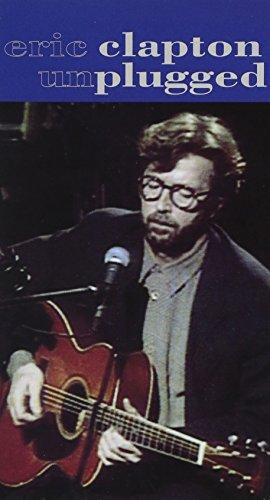Preisvergleich Produktbild Eric Clapton - Unplugged [VHS]