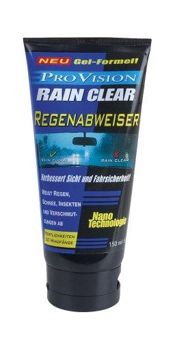 Pro Vision Rain Clear Gel 150 ml