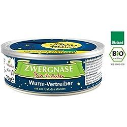 Zwergnase Bio-Kräuter Wurm-Vertreiber, 1er Pack (1 x 70 g)