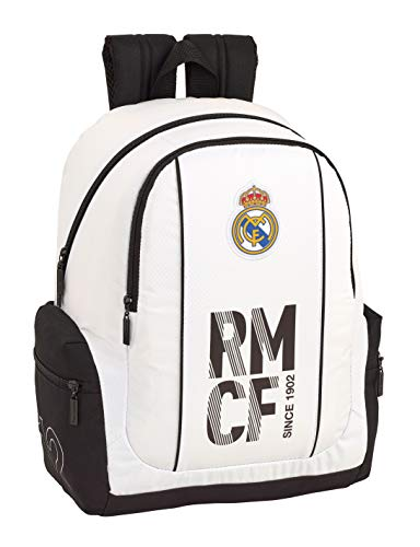 MOCHILA ADAPT.CARRO REAL MADRID 1 EQUIP
