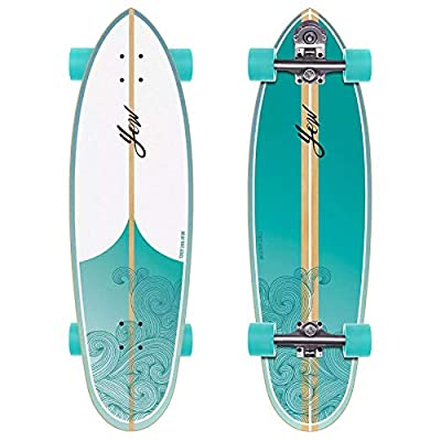 "YOW J-Bay 33"" Complete Surfskate Dream Waves Series"
