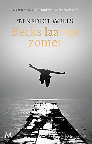 Becks laatste zomer: roman