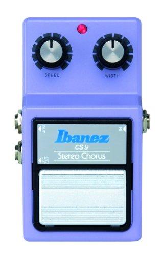 Ibanez CS9 Unidad de efectos Coro