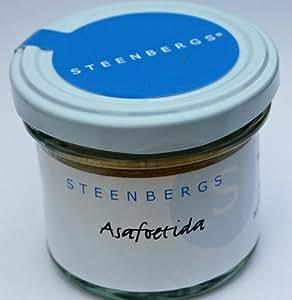 Asafoetida Spice Compound Standard Jar 60g