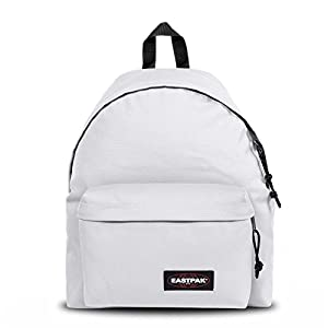 Eastpak Padded Pak'r Sac à dos - 24 L - Base White (Blanc)