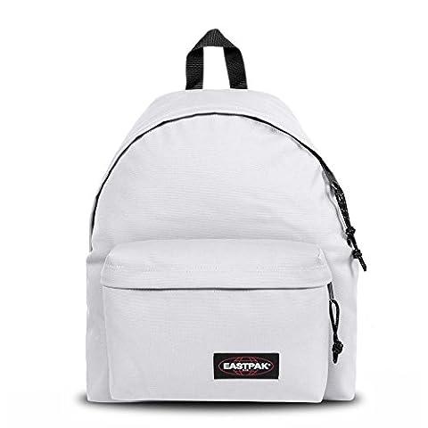 Eastpak Padded Pak'r Sac à dos - 24 L - Base White (Blanc)