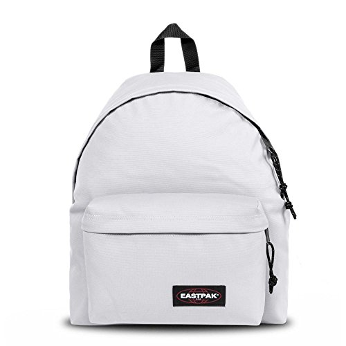 Eastpak Padded Pak'R Sac Scolaire, 42 cm, Base White